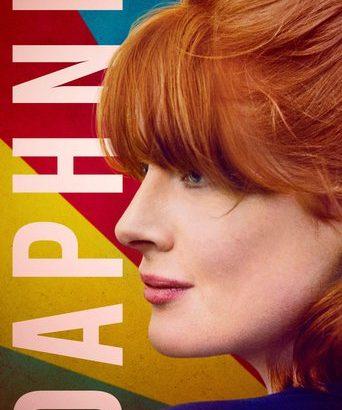 """Affiche du film """"Daphné"""""""