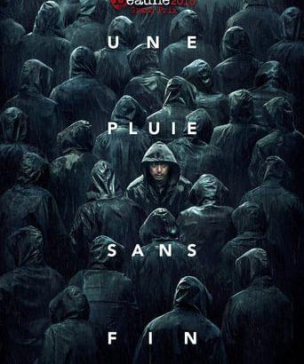 """Affiche du film """"Une pluie sans fin"""""""