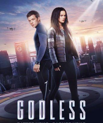 "Affiche du film ""Godless"""