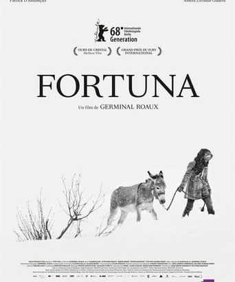 """Affiche du film """"Fortuna"""""""
