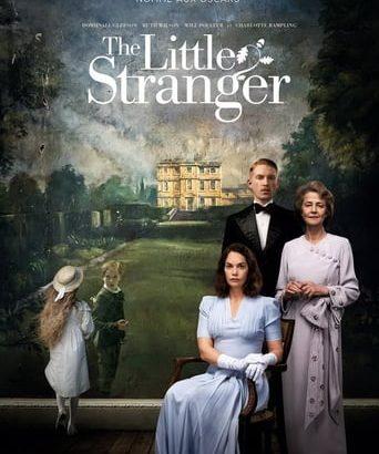"""Affiche du film """"The Little Stranger"""""""