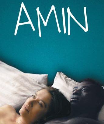 "Affiche du film ""Amin"""