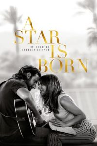 "Affiche du film ""A Star Is Born"""