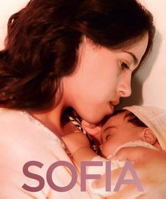 """Affiche du film """"Sofia"""""""