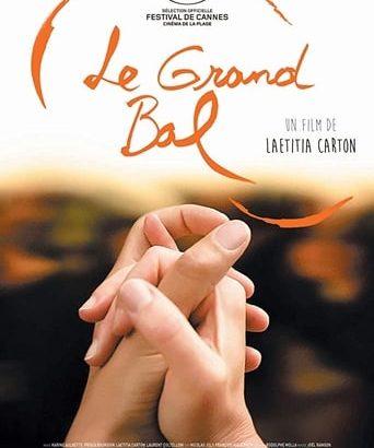 """Affiche du film """"Le Grand Bal"""""""