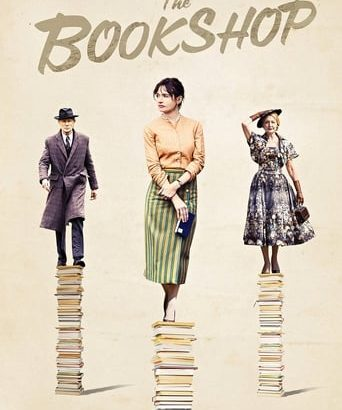 "Affiche du film ""The Bookshop"""