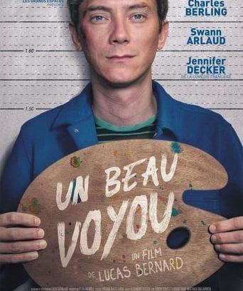 """Affiche du film """"Un Beau voyou"""""""