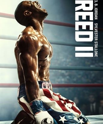 "Affiche du film ""Creed 2"""